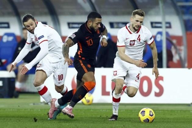 Oranje klaar in Nations League ondanks fraaie comeback in Polen