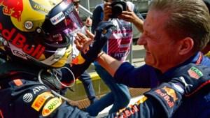 Jos Verstappen overweegt rentree als coureur in GT3
