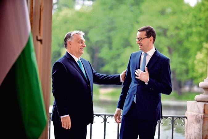 Impasse in de EU na veto, Polen en Hongarije spelen subsidiepoker