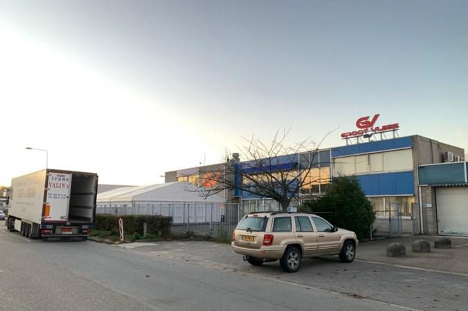 Groot Vlees Nuth ondanks corona-besmettingen donderdag weer met kleine ploeg open