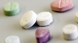 Twee drugslabs voor amfetamine ontdekt in Opgrimbie