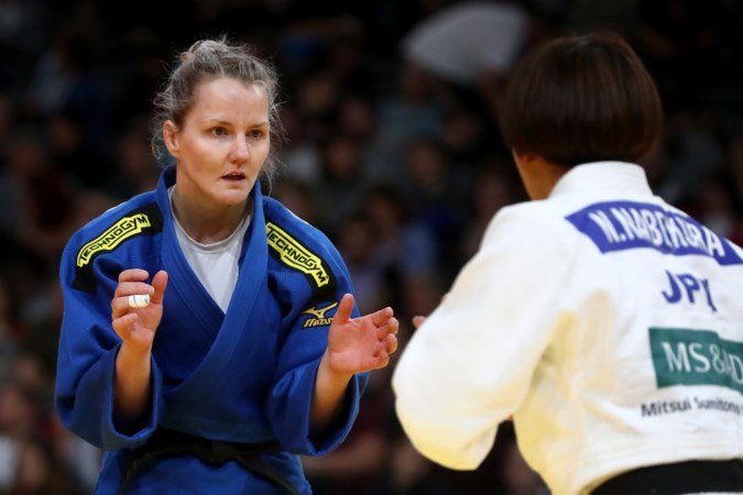Judoka's jubelen: eindelijk staat er weer iets op het spel