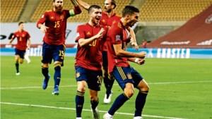 Duitse bondscoach Löw moet op tellen passen na ongekende blamage tegen Spanje