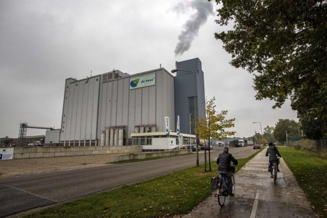 Diervoederfabriek Maasbracht mag van Raad van State capaciteit uitbreiden