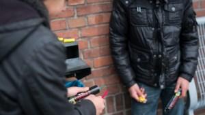 Al tientallen klachten over afgestoken vuurwerk in Roermond