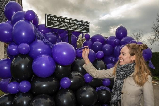 Wereldkampioen Anna van der Breggen: 'In coronatijd gemerkt dat ik wél steentje bijdraag aan de maatschappij'