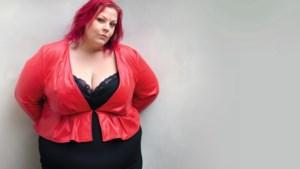 Kimberley uit Cadier en Keer is fat activist: Mijn focus is weg van 'hoeveel weeg ik? naar 'hoe gelukkig ben ik?