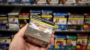 Verkoop van tabak in supermarkten wordt verboden