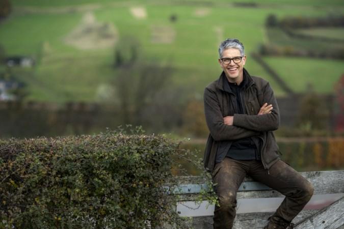 In Eys wordt hard gewerkt aan een nieuw Limburgs streekproduct: de truffel
