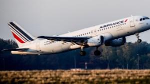 Baas Air France rekent op extra steun in het voorjaar