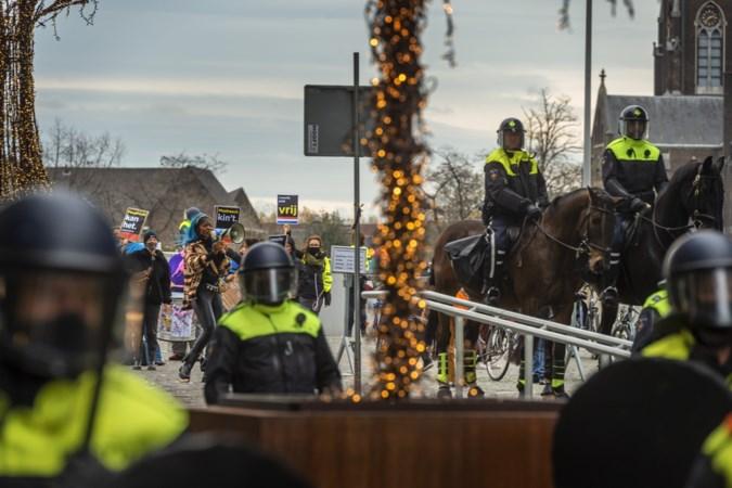 Gebeurtenissen rond Kick Out Zwarte Piet-demonstratie splijten gemeenteraad van Maastricht