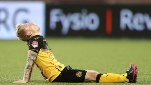 Roda JC mist Falkenburg en Pflücke tegen NEC