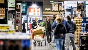 Winkeliers gaan strenger toezien op naleving coronaregels