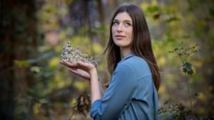 Lotte uit Echt is Supermodel Netherlands: 'Het betekent veel dat ik met dat litteken in mijn gezicht heb gewonnen'