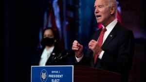Hertelling Georgia: Biden blijft de winnaar