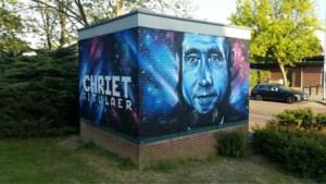 Top 10 murals in Limburg: viaducten en gebouwen omgetoverd tot kunstwerk