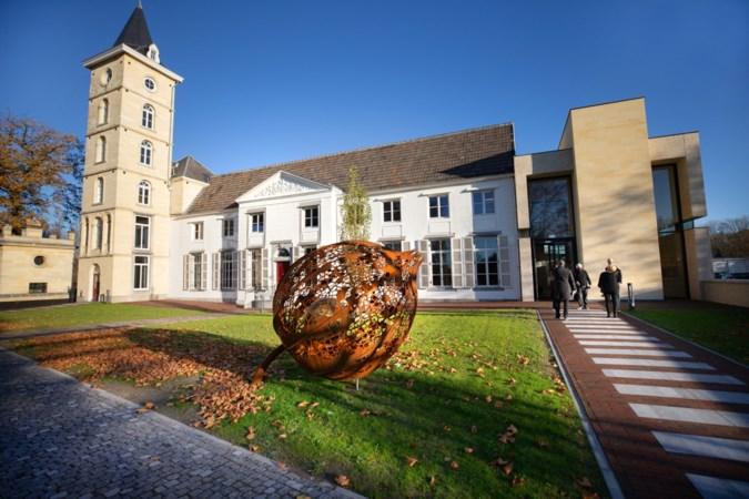 Modern uitvaartcentrum La Grande Suisse geopend in historisch pand