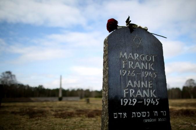 Reconstructie: Margot en Anne Frank overleden eerder dan tot op heden werd aangenomen