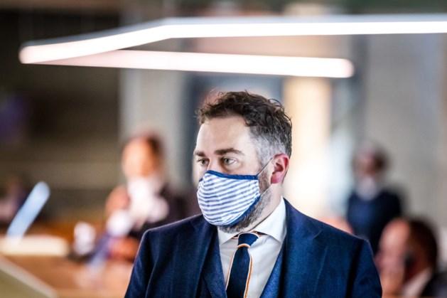 VVD'er Dijkhoff vindt discussie wel of niet vaccineren 'bizar'