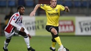 VVV komt slechte start niet meer te boven tegen Willem II: 2-1