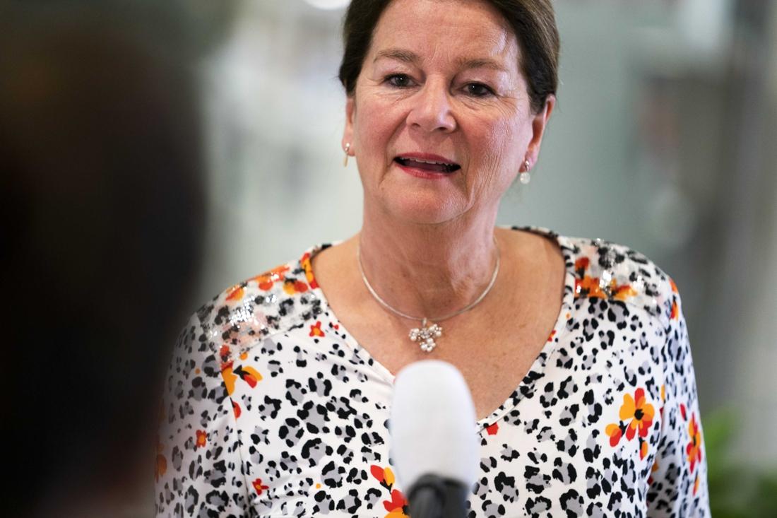 Burgemeester van Maastricht gaat in gesprek met voor- en tegenstanders Zwarte Piet - De Limburger