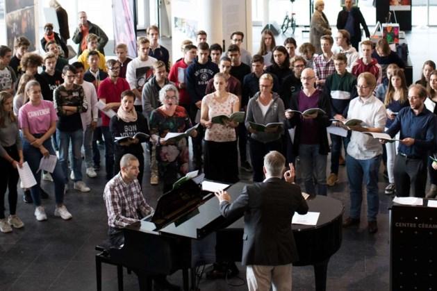 Nieuwe data voor Festival Vocallis in Vaals