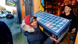 Noodkreet van burgemeesters: verbied bezit van vuurwerk, want Nederlanders kopen net over de grens grote pakketten