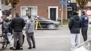 Politie en NFI reconstrueren opzettelijke aanrijding Ospel