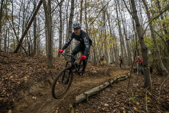 Onderhoud van MTB-routes: zwoegen voor een mountainbike paradijs zonder Strava-aso's