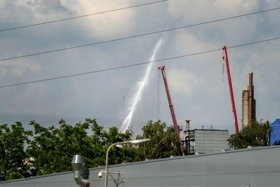 Ongeluk ammoniakuitstoot op Chemelot: OCI zag het gevaar niet