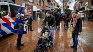 Mannen aangehouden voor opruiing bij demonstratie Eindhoven