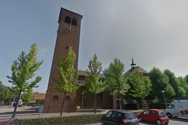 Inbrekers slaan toe bij Sint-Odakerk in Weert