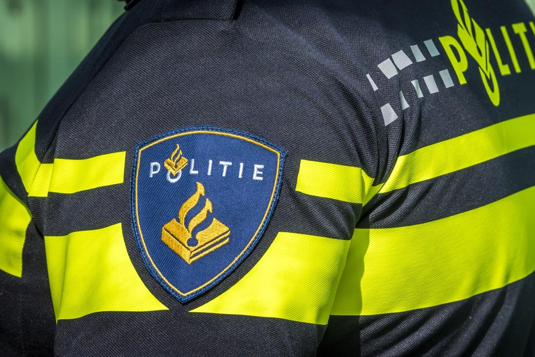 Tientallen bekeuringen bij politiecontrole in Sittard - De Limburger