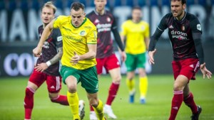 Podcast: 'Zoektocht naar nieuwe Fortuna-trainer loopt niet heel soepel'