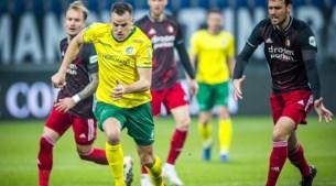 'Zoektocht naar nieuwe Fortuna-trainer loopt niet heel soepel'