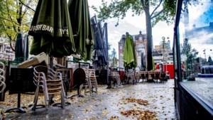 Horecaondernemers luiden de noodklok: steeds meer zaken staan op kiepen