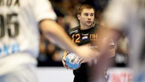 Luc Steins naar Franse topploeg: 'Hij wordt nu hét uithangbord van het Nederlands handbal'