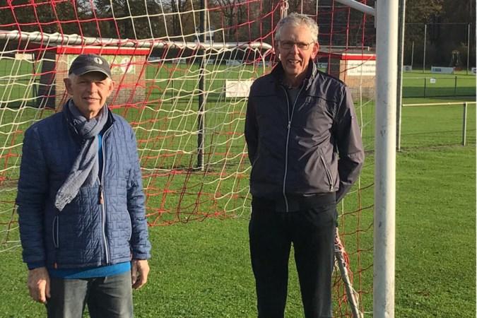 Leo Basten is vrijwilliger in hart en nieren: 'SV Oostrum is stuk van mijn leven'
