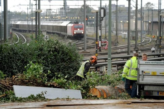 Verplaatsen rangeerterrein uit centrum Venlo is 'geen realistische optie'