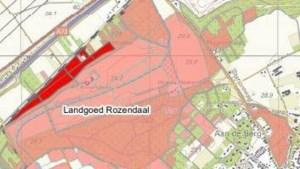 Limburgs Landschap koopt grond op landgoed Rozendaal bij Montfort