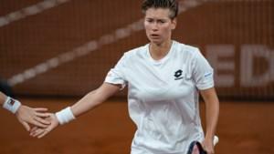 Tennisster Demi Schuurs gaat in 2021 dubbelen met Nicole Melichar