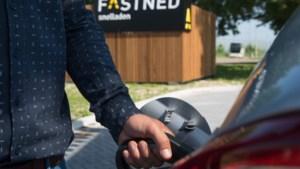 Fastned staat voor uitbreiding naar Frankrijk