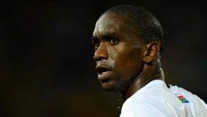 Zuid-Afrikaanse voetbalinternational Anele Ngcongca verongelukt