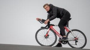Maastrichtse wielrenner Nils Sinschek moet weg bij Sunweb