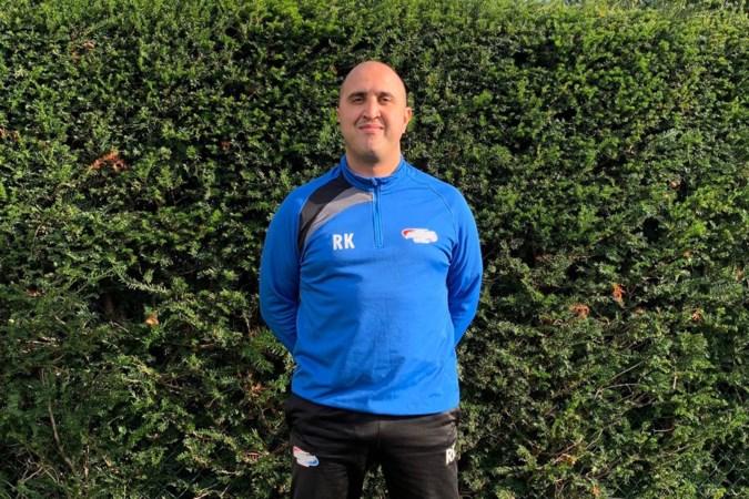 Rachid Karidi wil vleugels uitslaan als voetbalcoach: 'Ik ben geen strenge trainer'