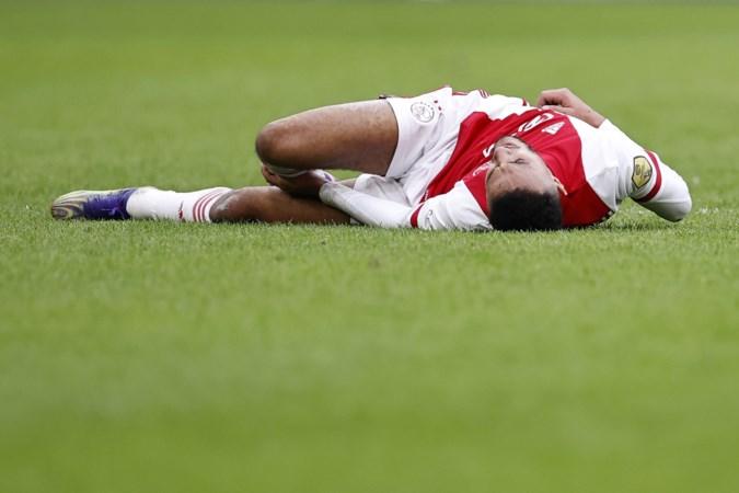 M.A.S.H. aan begin van drukste maand voor Ajax
