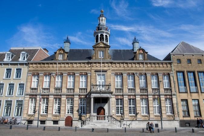 Oranje stadhuis te duur in Roermond: motie D66 voorbarig