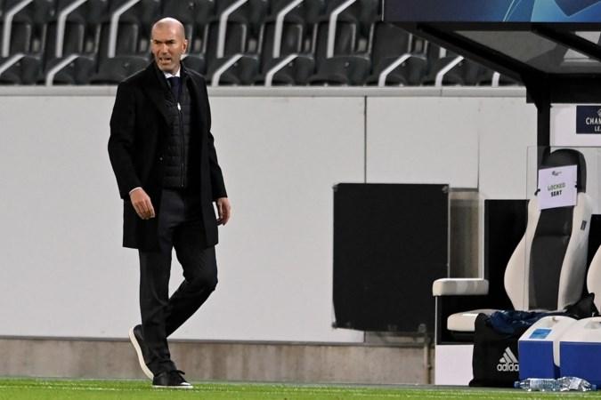 Voor PSG en Real Madrid is het nu al erop of eronder in de Champions League