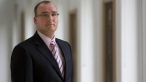 Sittardse politicus Noël Lebens wordt nieuwe directeur van BsGW
