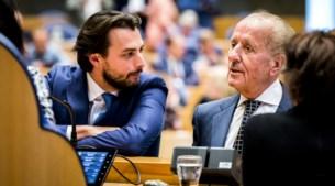 Theo Hiddema van Forum verlaat per direct Tweede Kamer